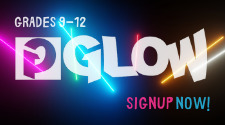 Sign up for Glow!