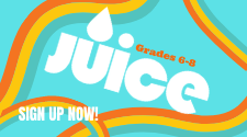 Signup for JUICE!